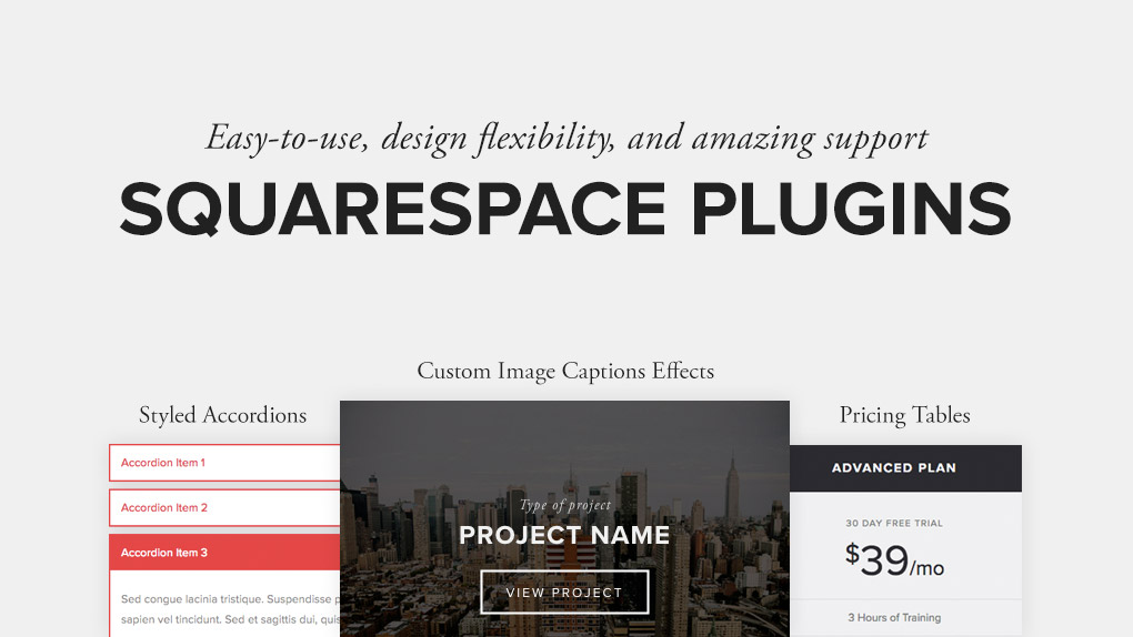 Top Squarespace Plug-ins and Code Snippets