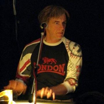 Toni La Corte  - Keyboards