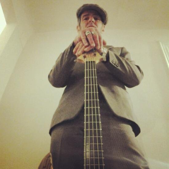 Kappa  - Bass