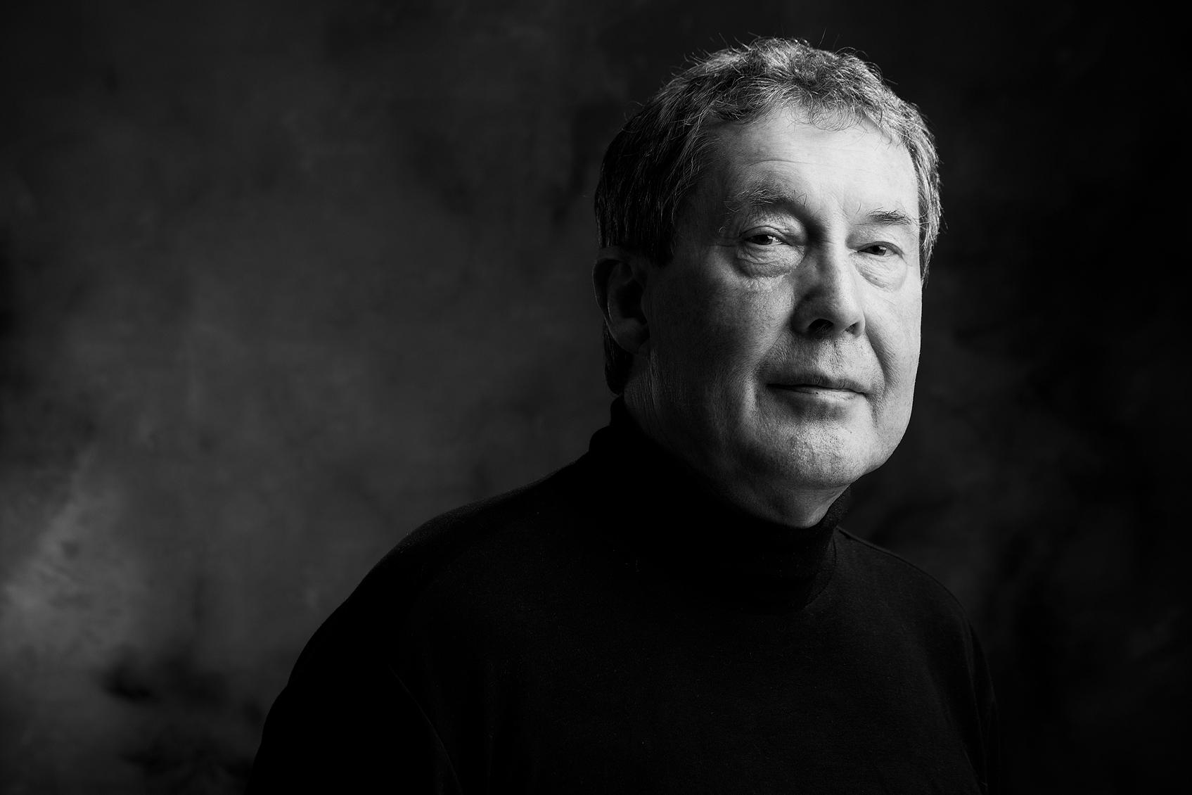 Glenn Chandler writer / director  BAFTA winner for his TV series Taggart