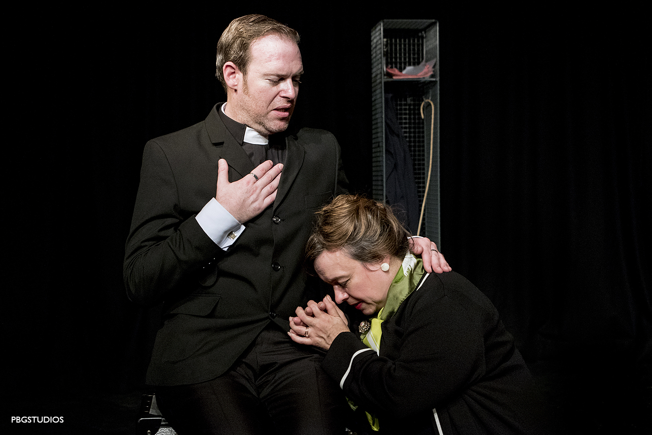 Lord Dismiss Us (Drayton Arms, Edinburgh Fringe preview)