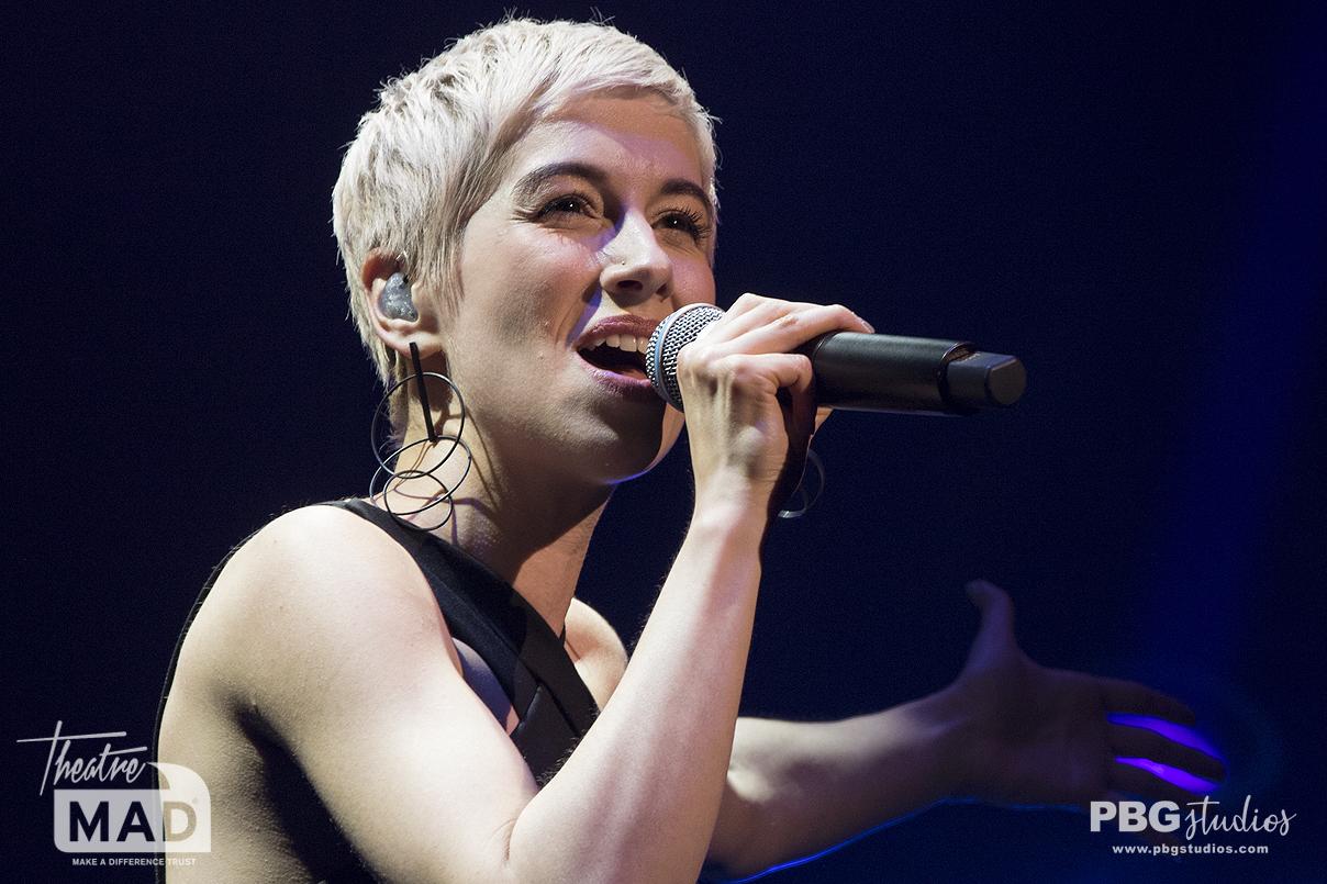 SuRie - West End Eurovision 2018