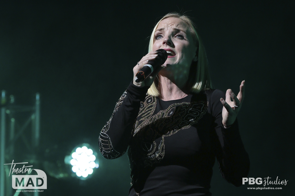 Kerry Ellis - Last Dance