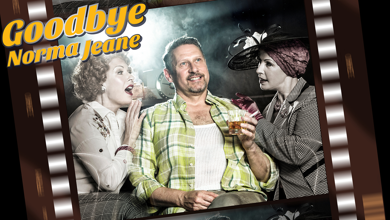 promo image for Goodbye Norma Jeane (ATS - production)