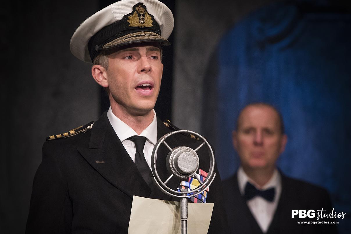 The King's Speech - Theatre Royal Windsor (PTM Worldwide Ltd)