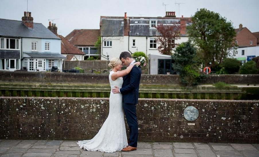 Jo and Jake's wedding - Mia Photography