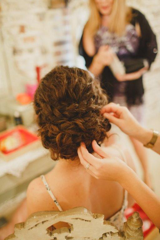 Kym's wedding day - Nicki Feltham Photography