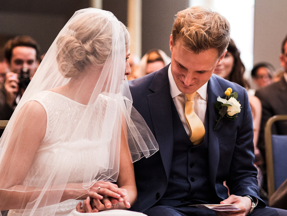 Carrie's wedding - Ian Martindale Photography