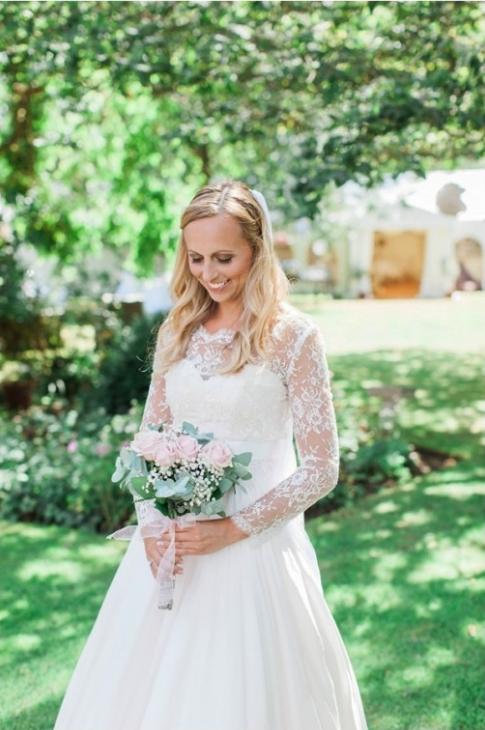 Poppy and Phils Wedding - Camilla Arnhold Photography
