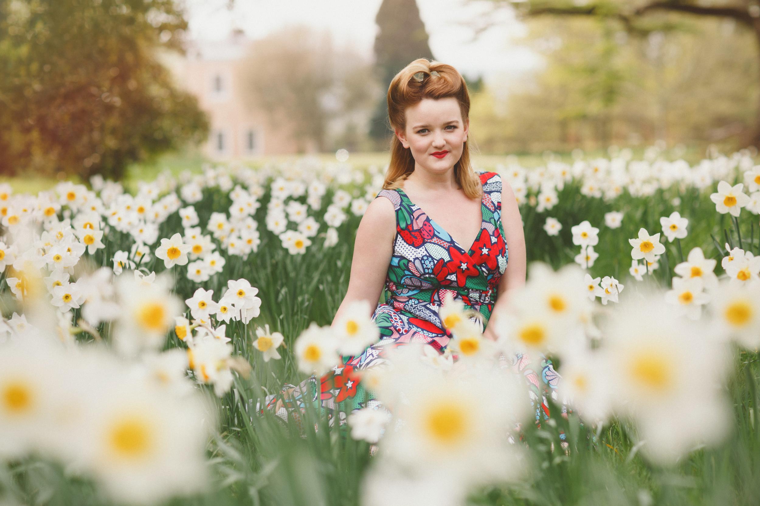 Nicki Feltham Photography - Make up by me