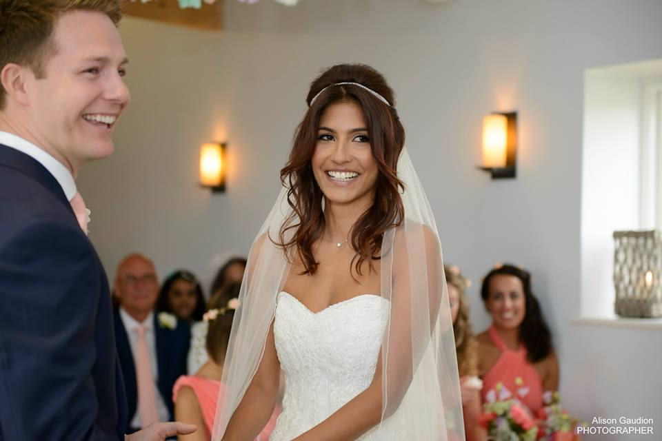 Ali Gaudion Wedding Photographer