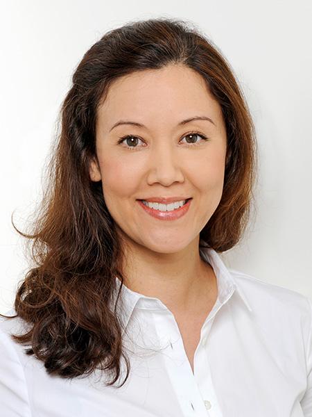 Dr. Melanie Strutz