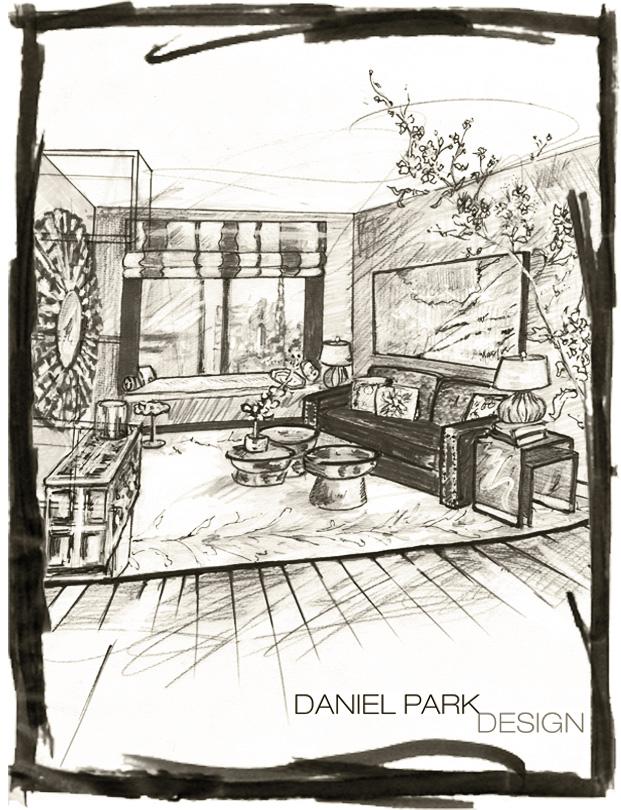 Daniel Park Design - Rendering - Sepia.jpg