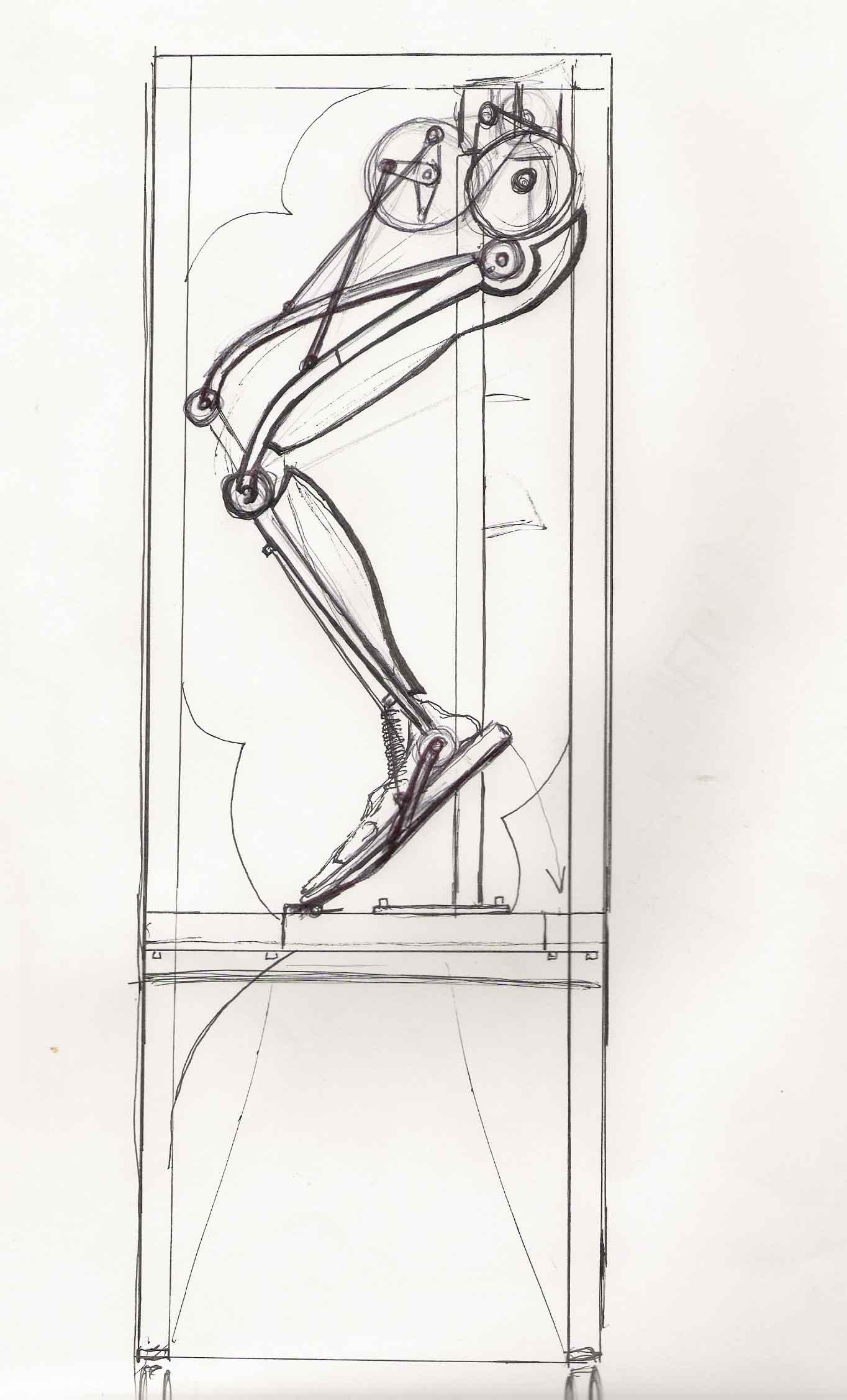 3 rd superfeet sketch