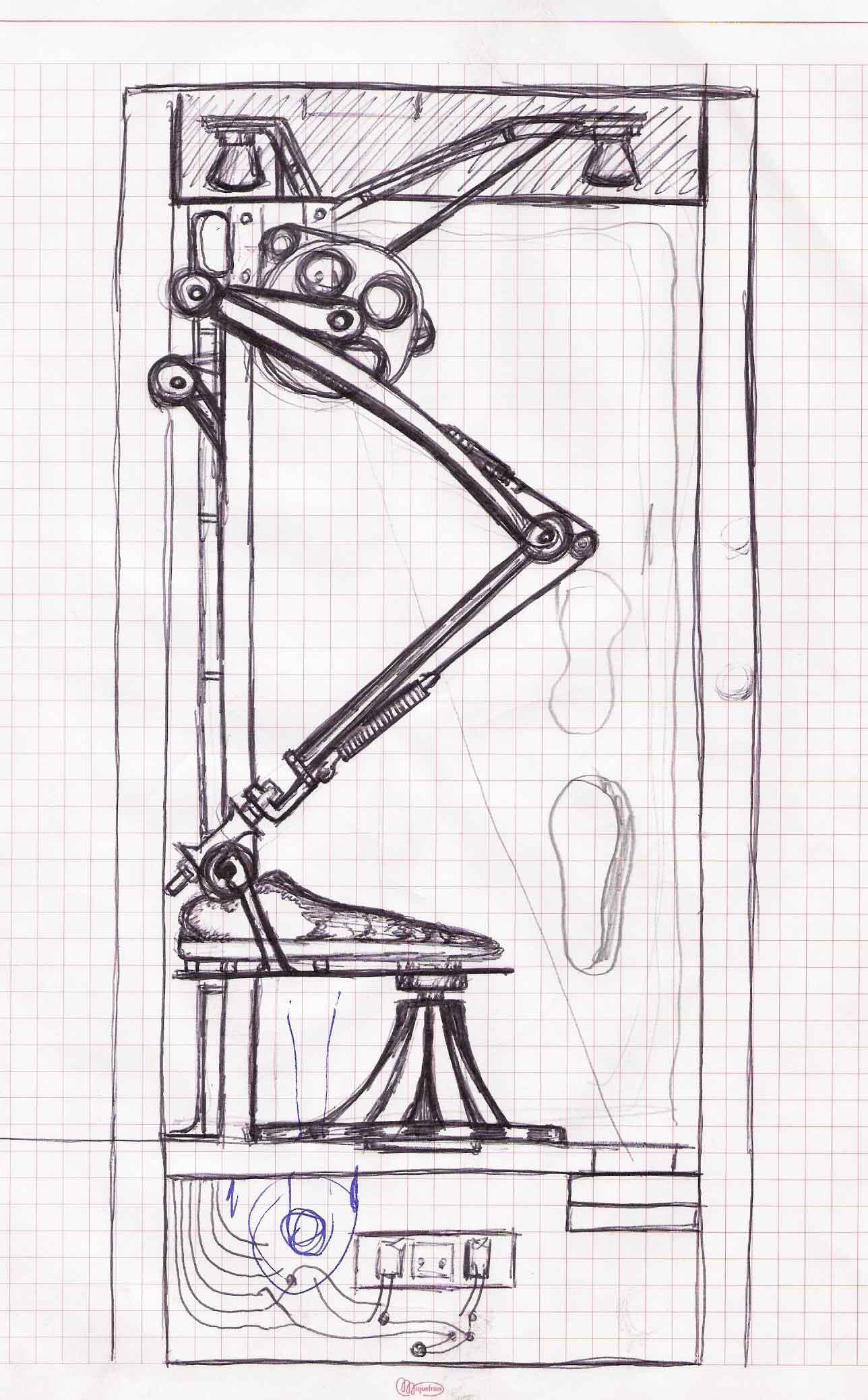 4 th superfeet sketch