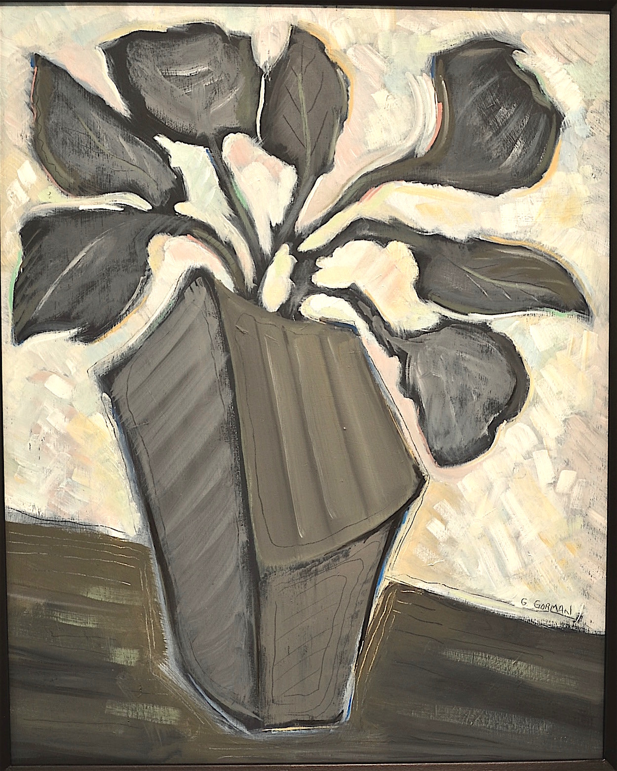 Still Life in Grey