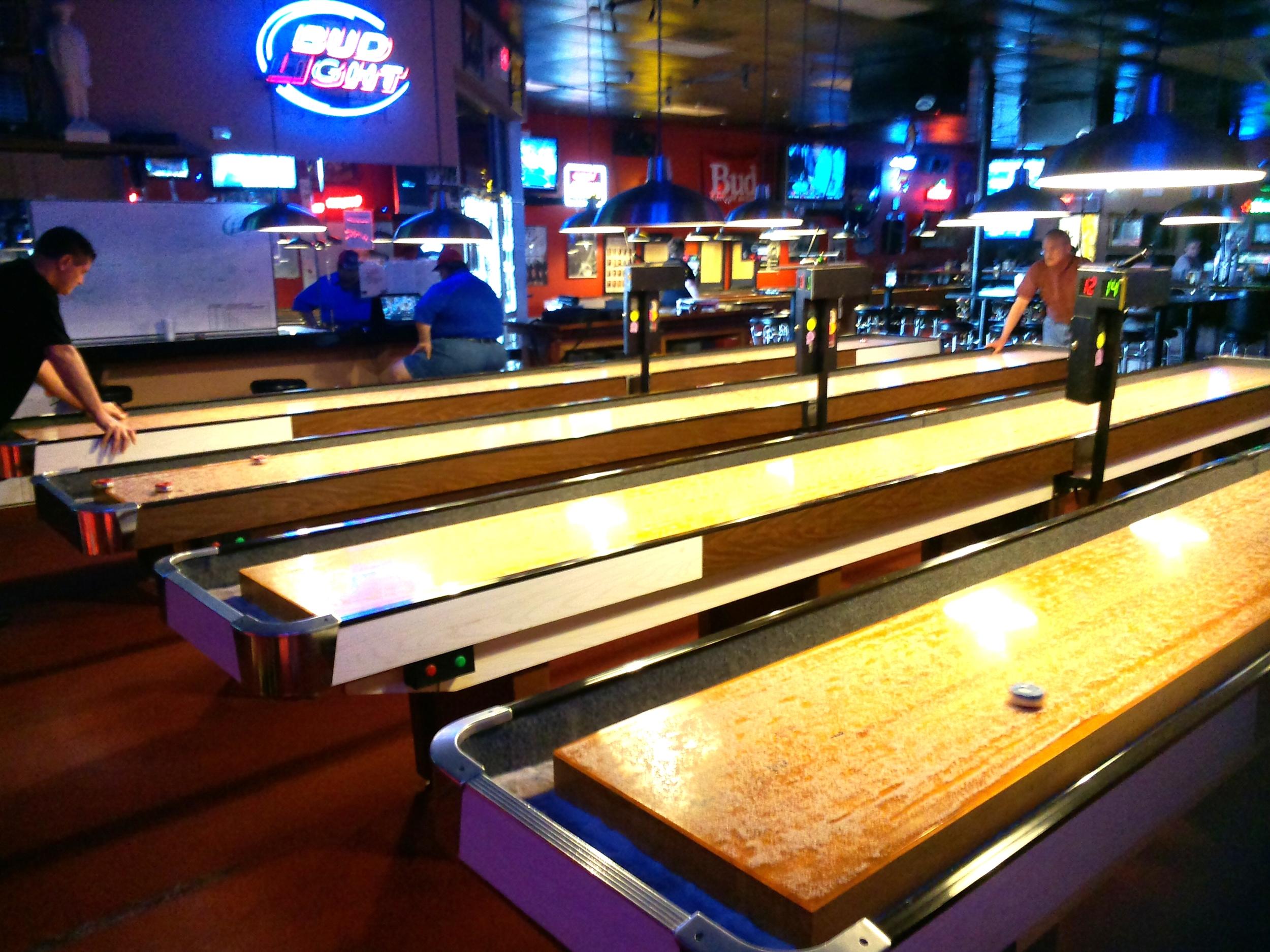Best Boards in Texas