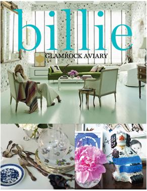 Billie Magazine