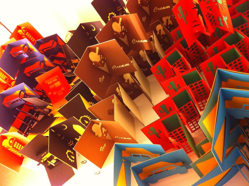 HK pop-up cards for FTM