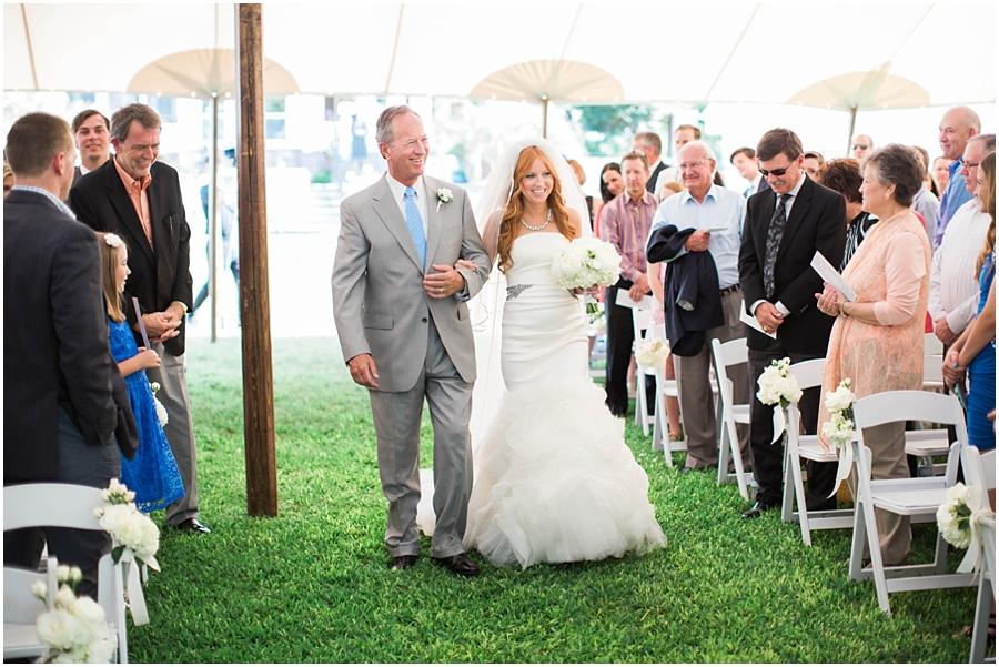 Amanda + Jordan Wedding