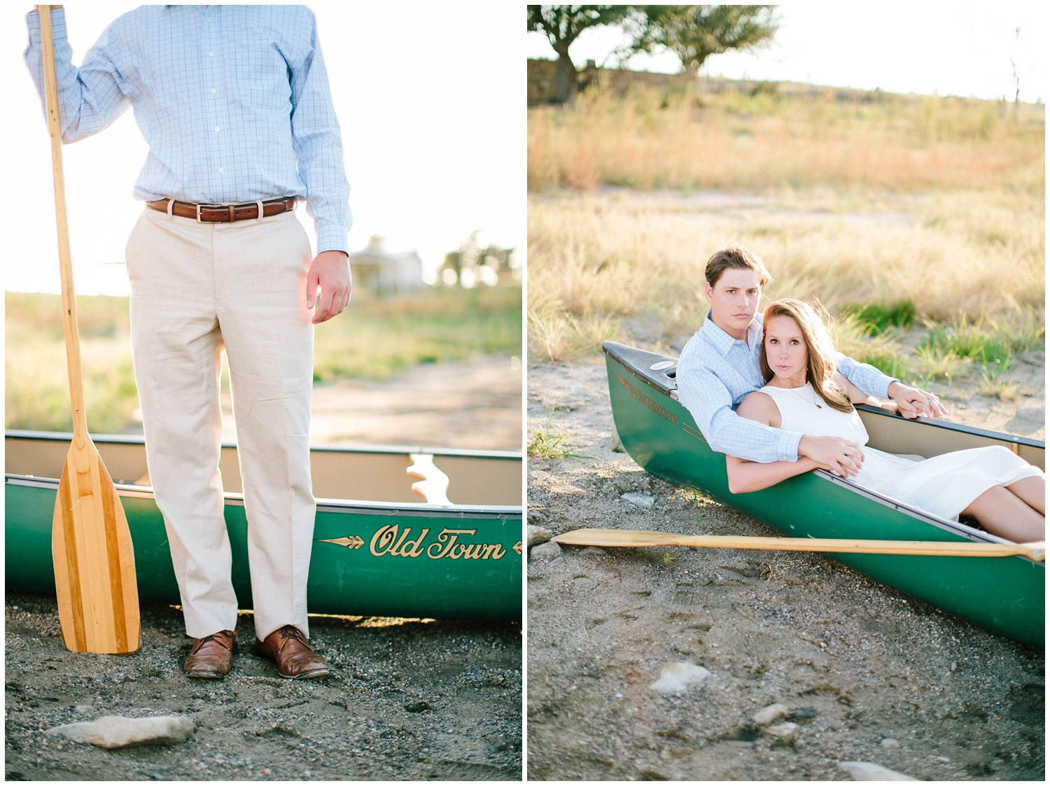 Rebecca + Ross Engagement Session