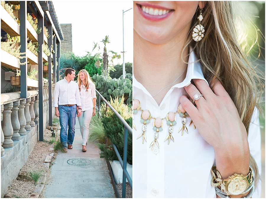Zach + Kelcey Engagements