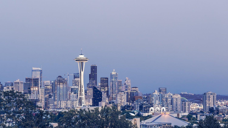Seattle sales jobs