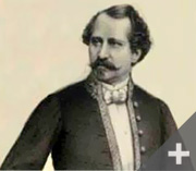 Federico L. Barreda    1861-1864