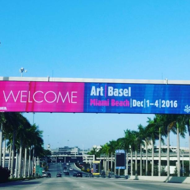 La Semana del Arte en Miami es el evento más importante de las artes plásticas en el sur de la Florida.