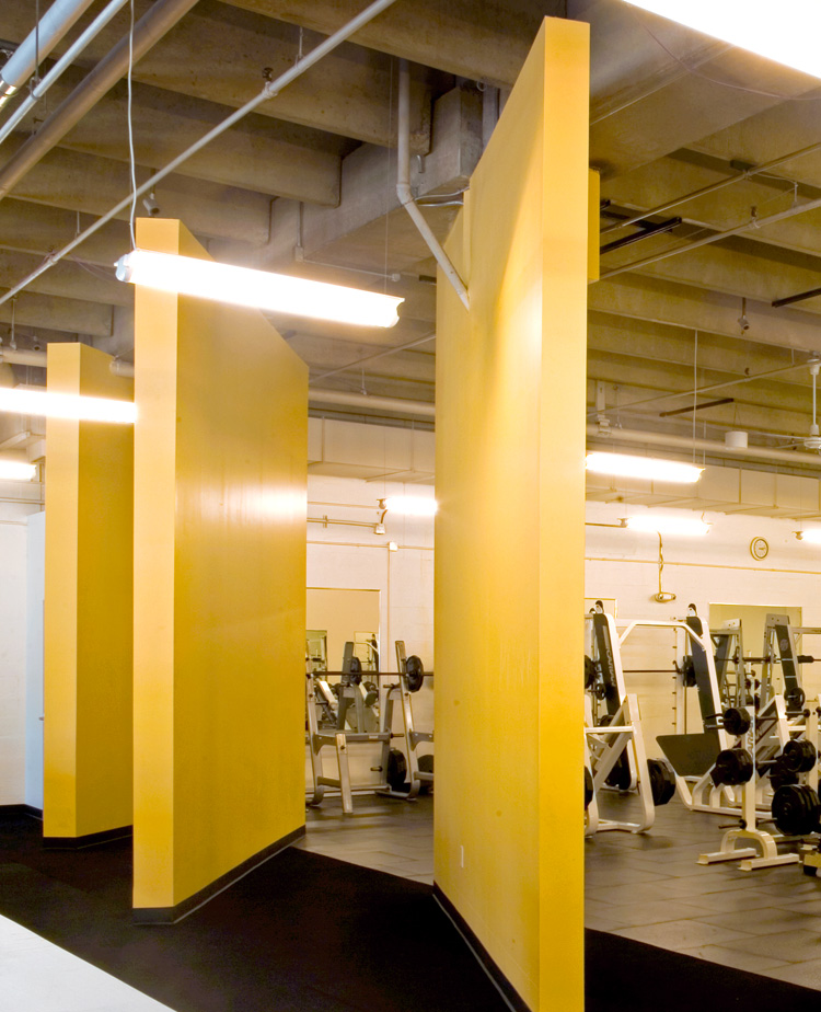 PEAC Health and Fitness
