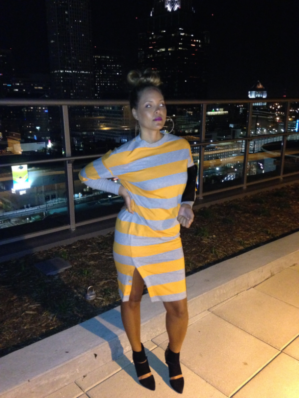 Rooftop Nights in Charlotte