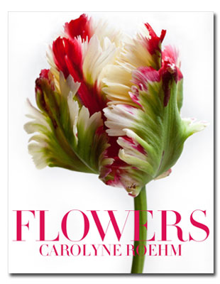 Flowers by Carolyne Roehm  $85 (Available for pickup at Barnes and Noble)