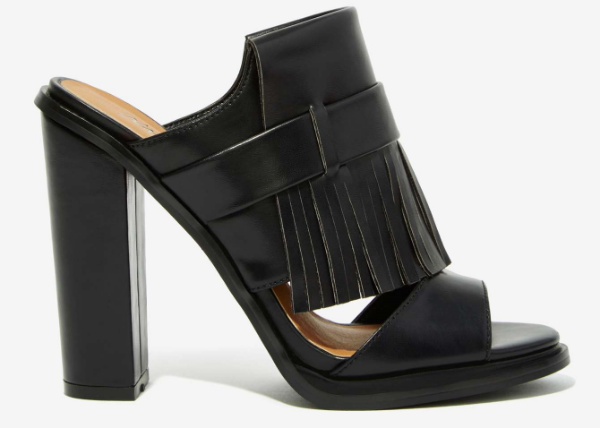 Nasty Gal Can't Get Enough Mule $88