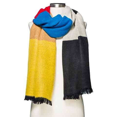 Merona Blanket Scarf