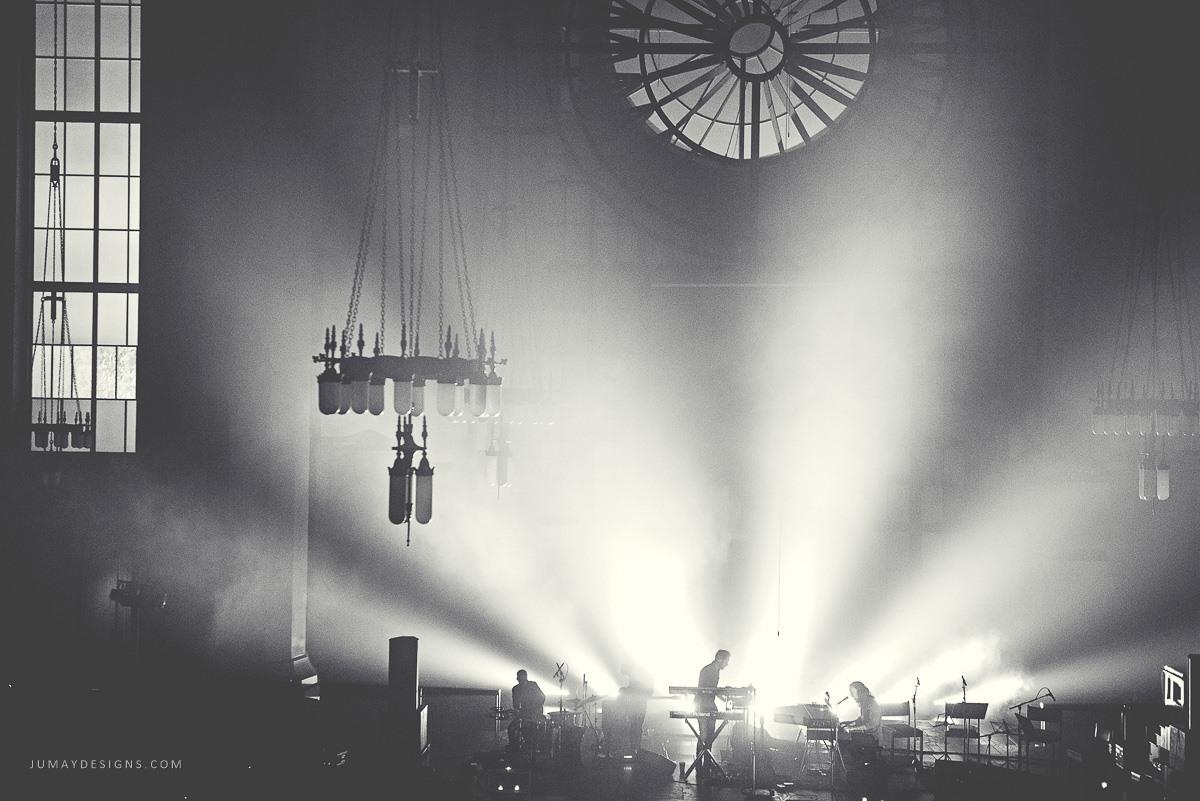 NOAH GUNDERSEN - CARRY THE GHOST TOUR 2015