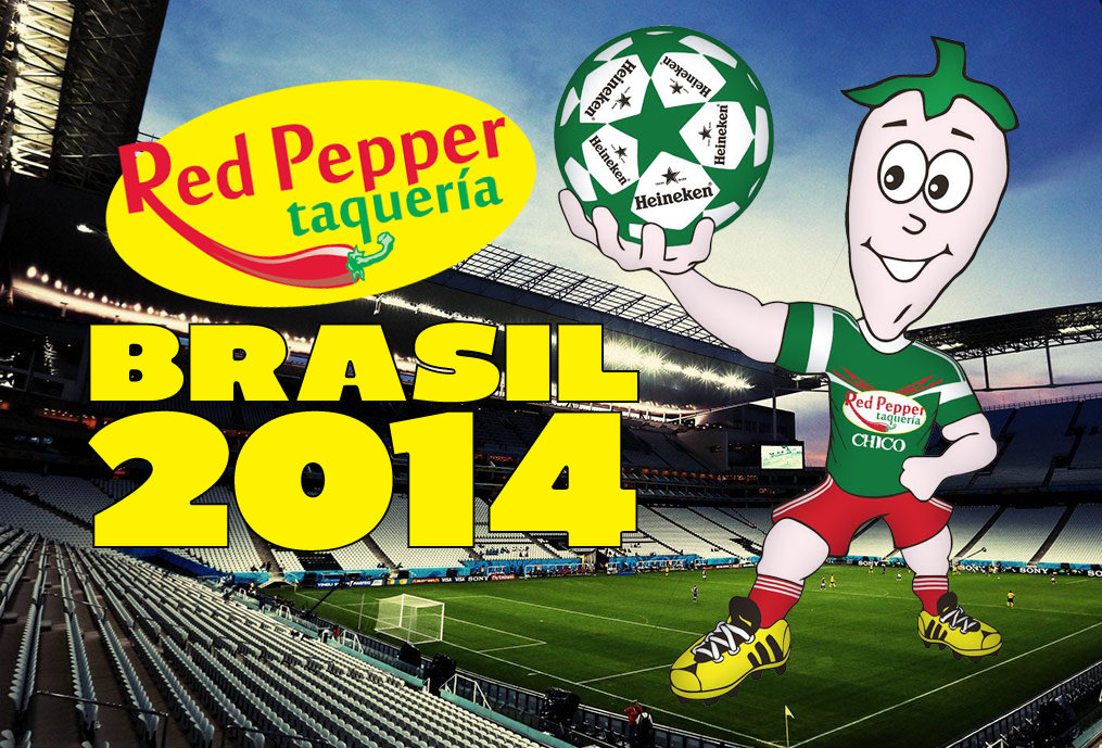 Chico & Heineken bring you the best world cup action in town.