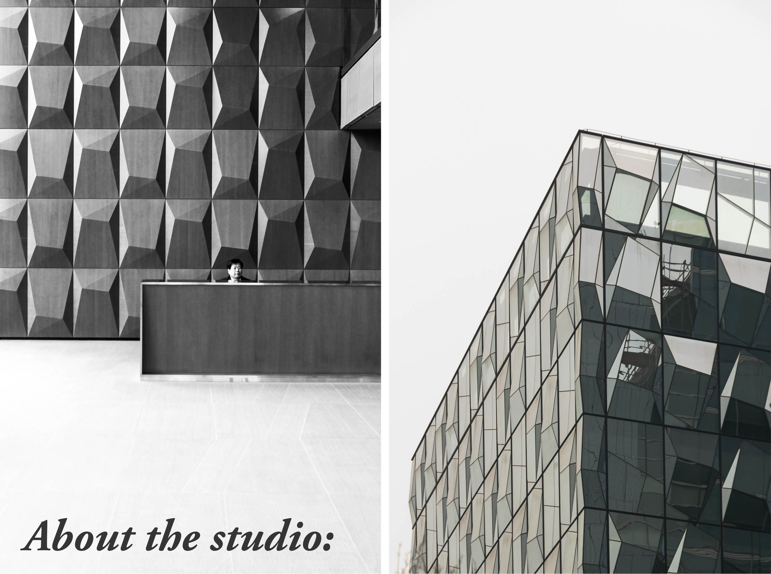Trutec Building, Barkow Leibinger, DMC, Seoul, South Korea
