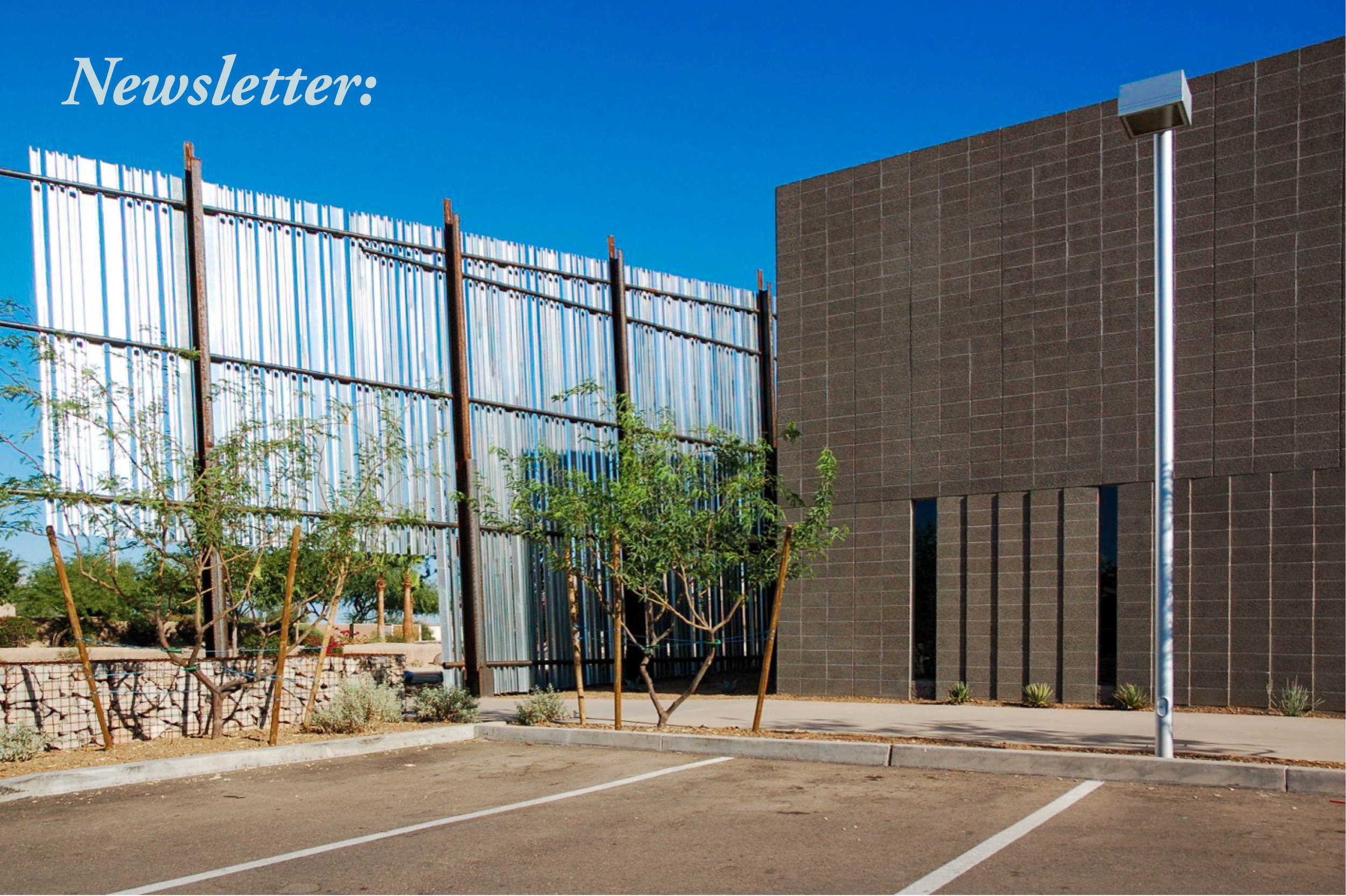 Agave Library, Will Bruder Architects, Phoenix