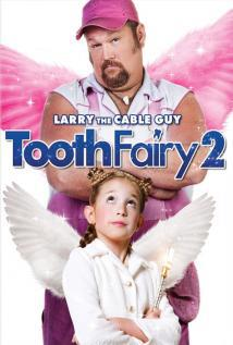 Brady Reiter in Tooth Fairy 2 poster.
