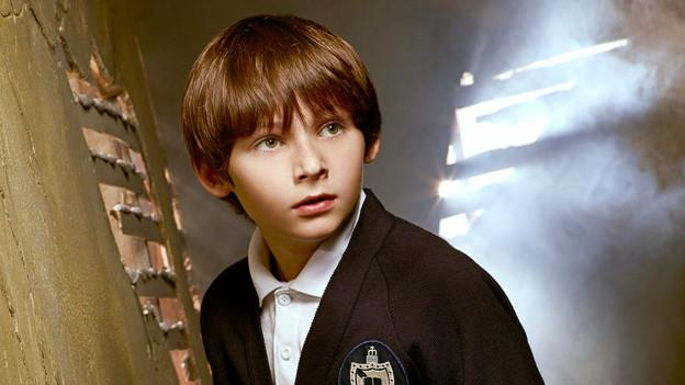 Jared in Once Upon A Time.