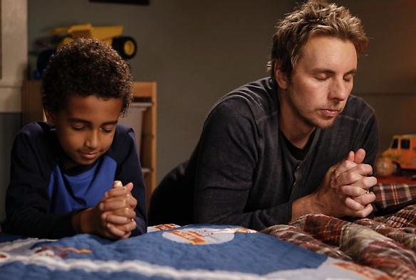 """Tyree as Jabbar on NBC's """"Parenthood""""."""