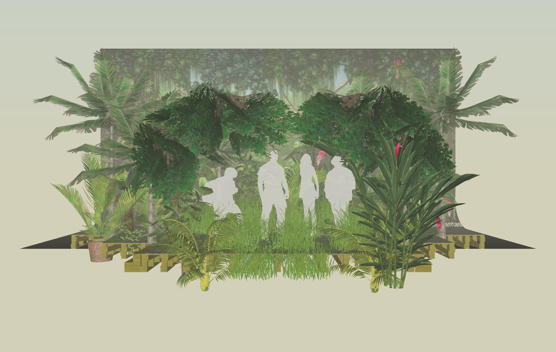 Discovery - Jumanji Promo