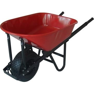 WheelBarrows, Cement Mixers & Trolleys