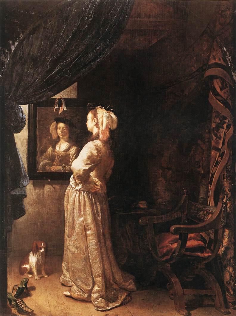 Van_Mieris_I,_Frans_van_-_Woman_before_the_Mirror_(detail)_-_c._1670.jpg