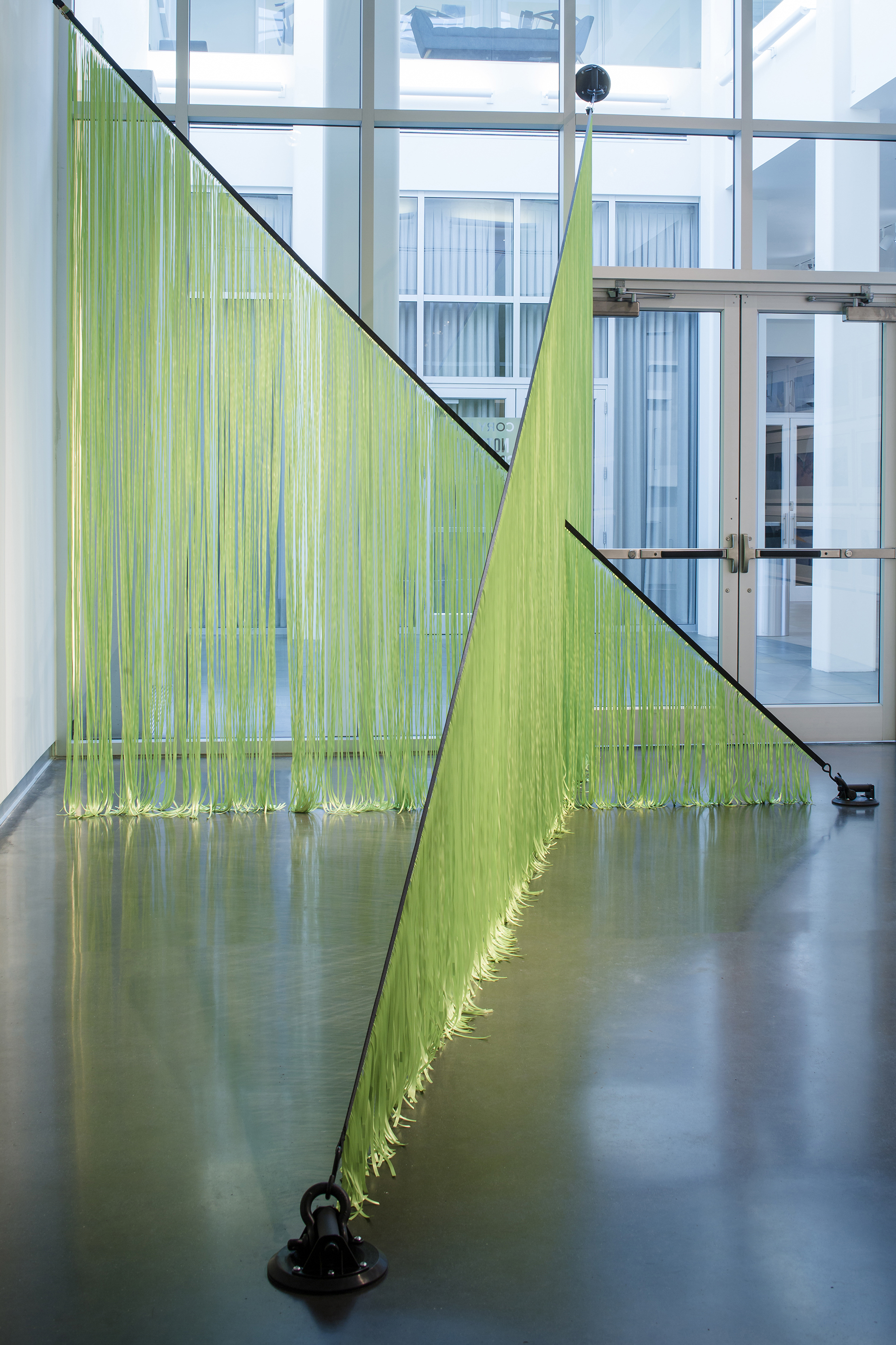 Notes on Sculpture , July 11 – November 5, 2017, SCAD Museum of Art. Curated by Amanda York, SCAD assistant curator. Images courtesy of Savannah College of Art and Design.