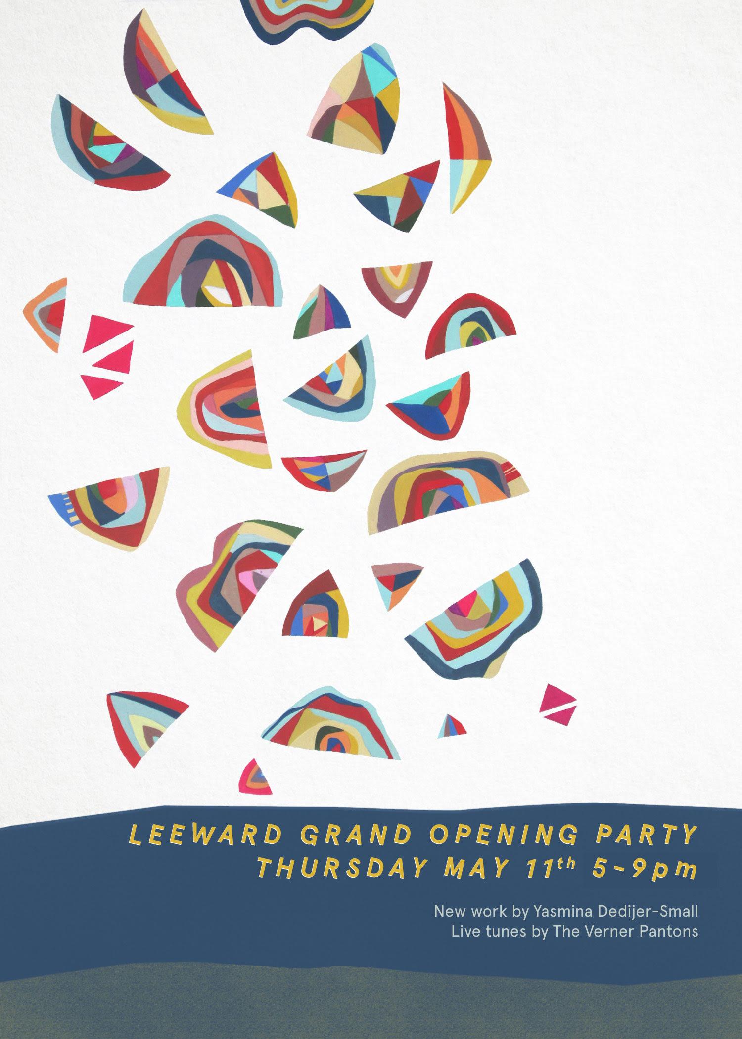 Leeward flyer