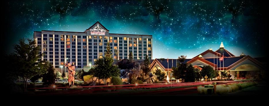 Tulalip Resort & Casino