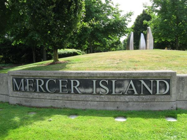 mercer island wa