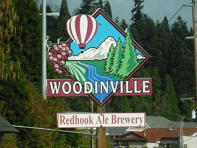 woodinville wa