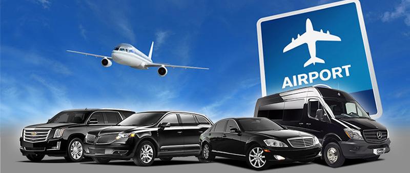 Seatac Airport Black Car Service